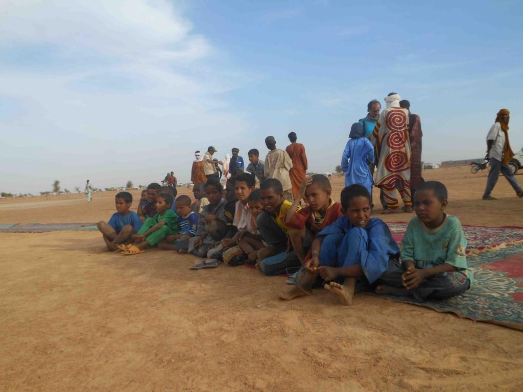 Cultural peace caravan_credit Ibrahim Sbai 3
