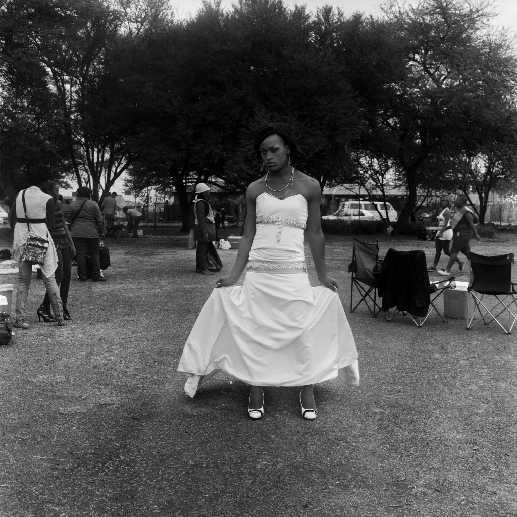 Zaza, Soweto Pride, 2011