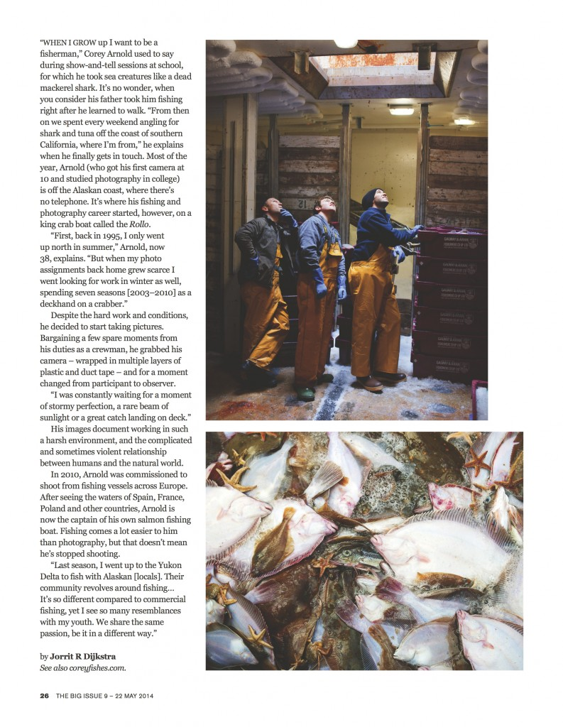 Fish Works III